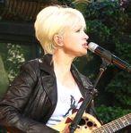 Cyndi Lauper 2008