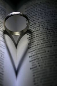 Heart and RING