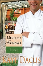 Menu for Romance B and N