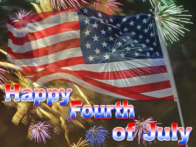 Happy Fourth of July « Catch the Rush . . .
